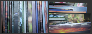 Gallery Wrapped Canvasses